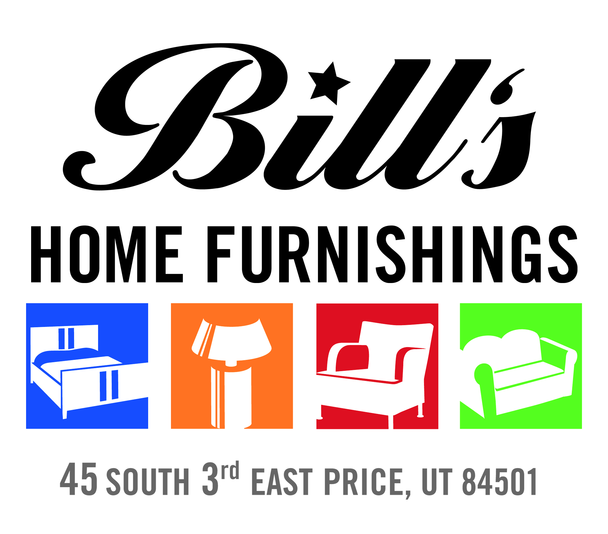 Bill's Home Furnishings