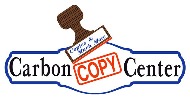Carbon Copy Center