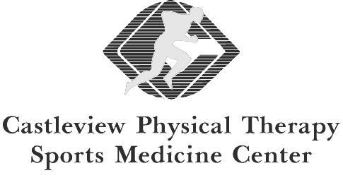 CASTLEVIEW PHYSICAL THERAPY - 1 HR MASSAGE