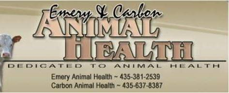 EMERY & CARBON ANIMAL HEALTH - $50 CERTIFICATE