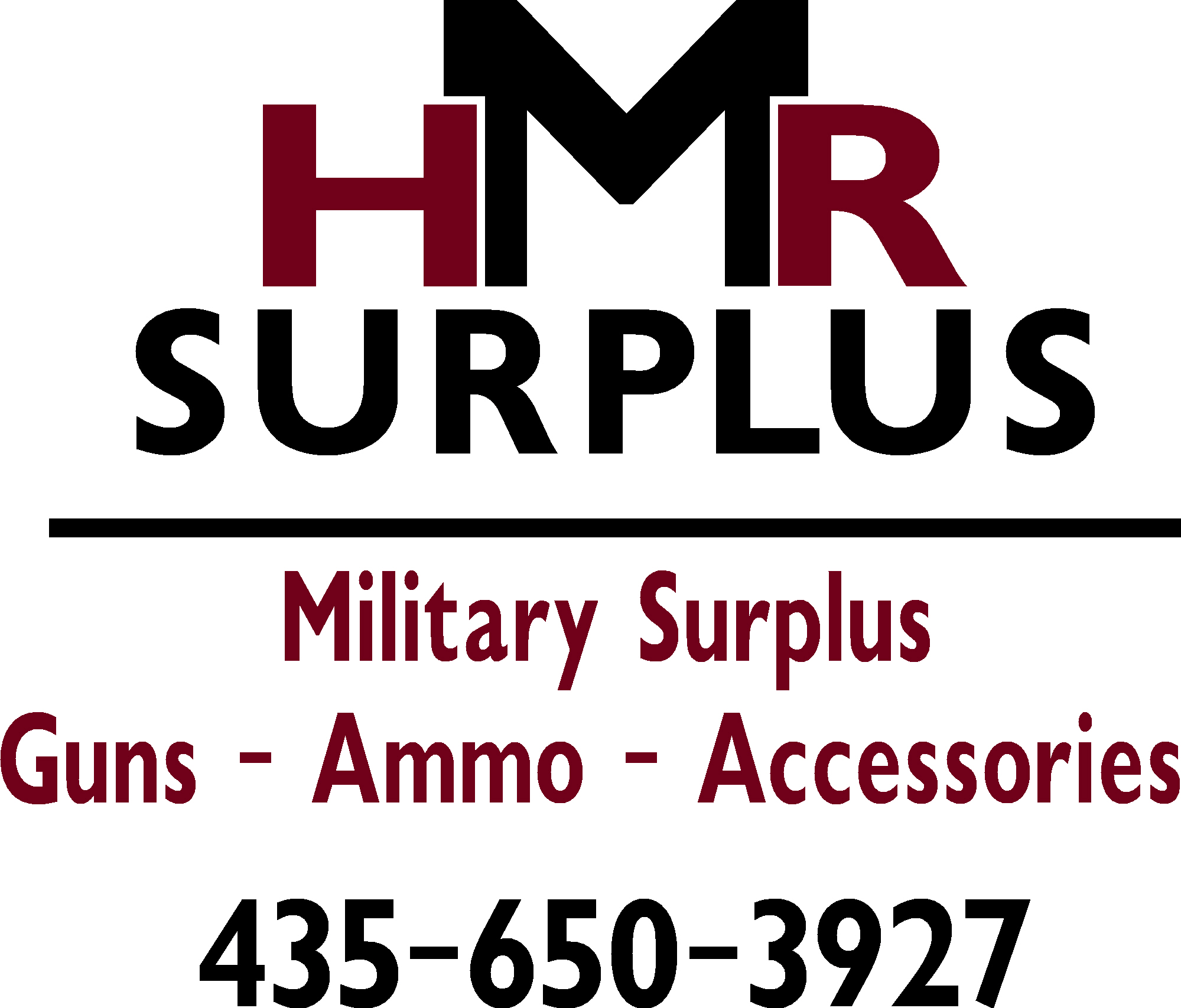 HMR SURPLUS