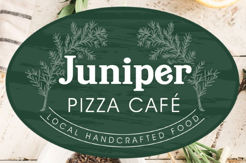 Juniper Pizza Cafe $10 Certificate