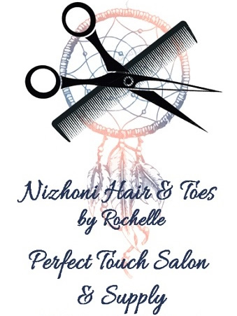 Perfect touch salon kids haircut w rochelle for A perfect touch salon