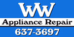 WW APPLIANCE REPAIR