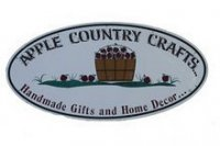 APPLE COUNTRY CRAFTS - $10 CERTIFICATE