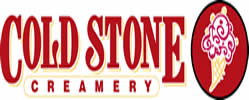 COLD STONE CREAMERY - $25 PUNCH CARD