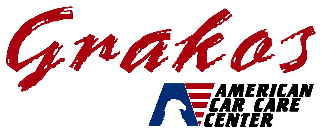 Grako's American Car Care Center