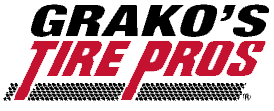 Grako's Tire Pros - FULL SERVICE OIL CHANGE INCLUDES TIRE ROTATION