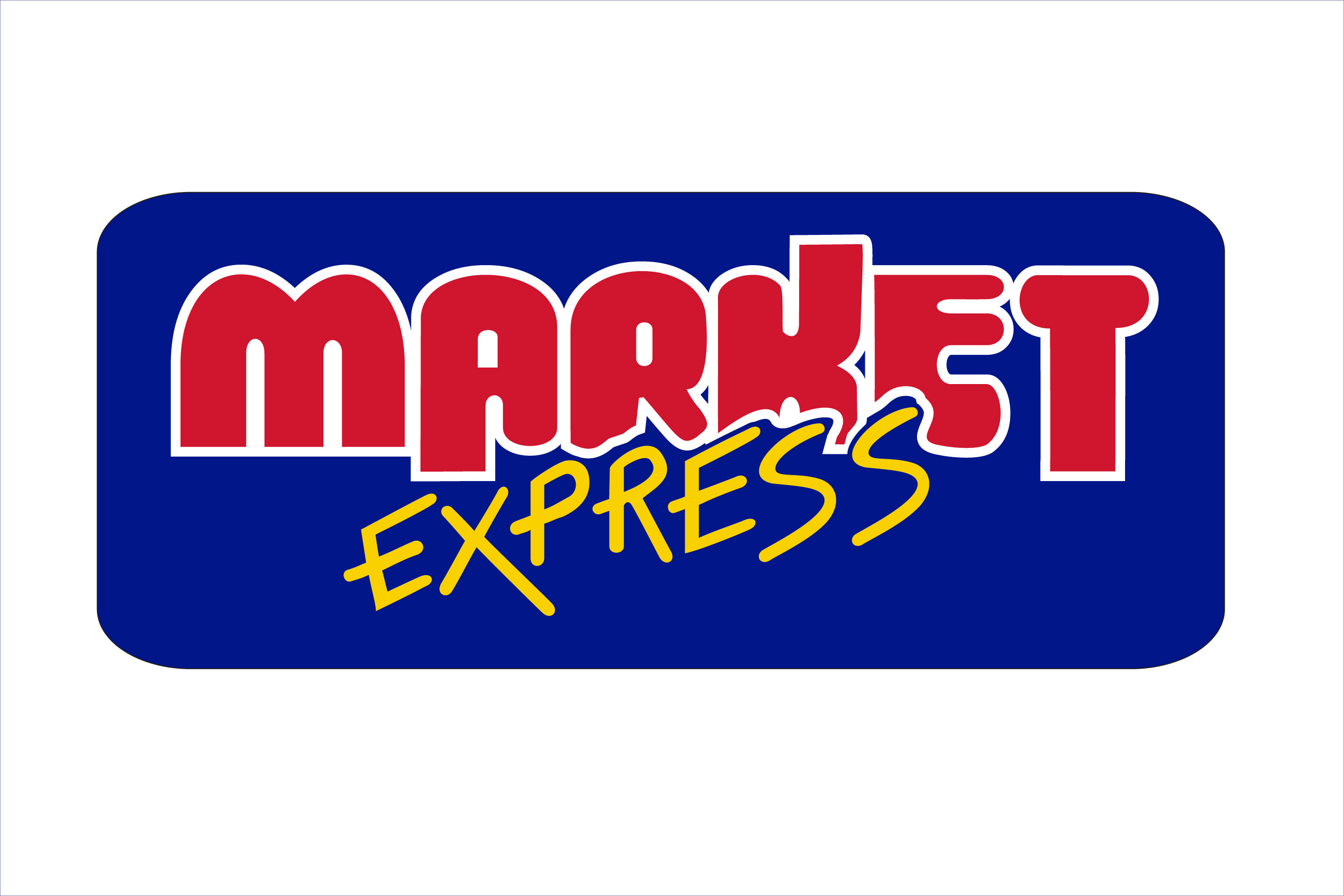 MARKET EXPRESS - WASH CARD