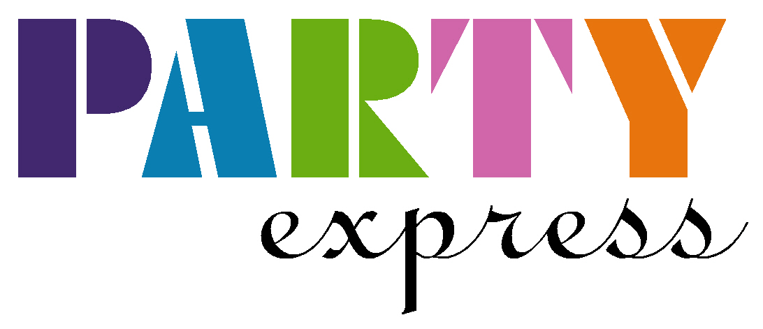 PARTY EXPRESS - $25 CERTIFICATE